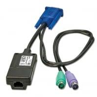 CAT-32 IP Computer Access Module, PS/2 & VGA