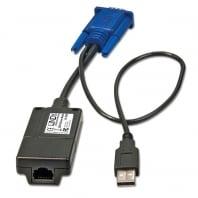 CAT-32 IP Computer Access Module, USB & VGA