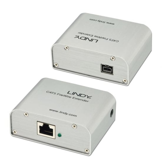 CAT5 FireWire Extender (Up to 75m)