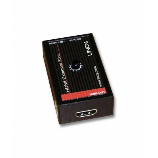CAT5e/6 HDMI Receiver, 35m