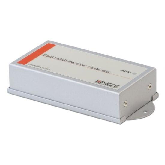 CAT5e6 HDMI Receiver  Extender