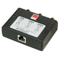 600m CAT5e/6 Composite Video Extender