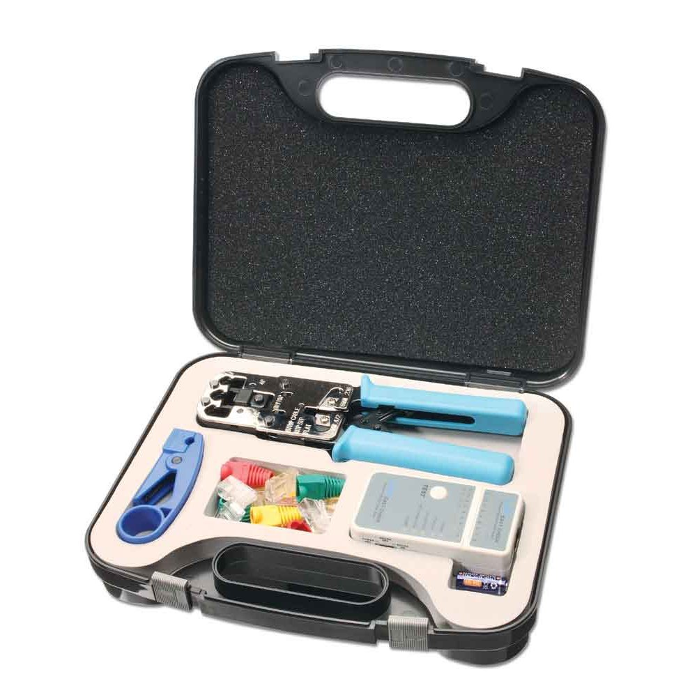 Computer Technician Network Tool Kit Pro From Lindy Uk