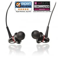 CROMO IEM-75 Dual Driver Earphones
