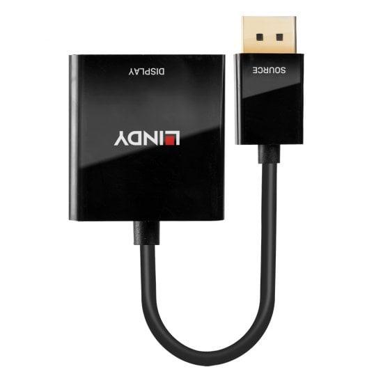 DisplayPort to DVI Active Converter