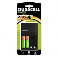 Duracell Simply 4 Battery Charger