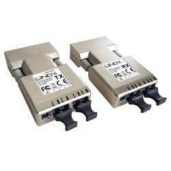500m Fibre Optic DVI-D Extender