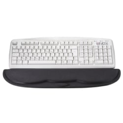 Gel Keyboard Wrist Rest
