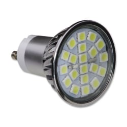 GU10 4W LED Lamp, Cool White