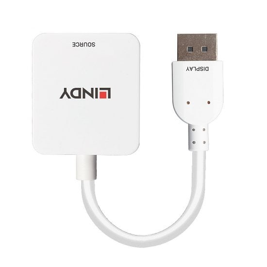 HDMI 18G to DisplayPort 1.2 Converter