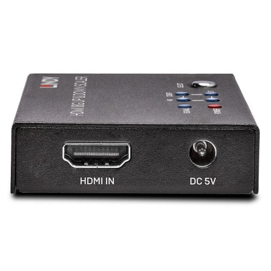 HDMI 18G Up & Down Scaler
