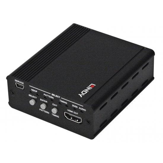 HDMI 2.0 18G Pattern Generator