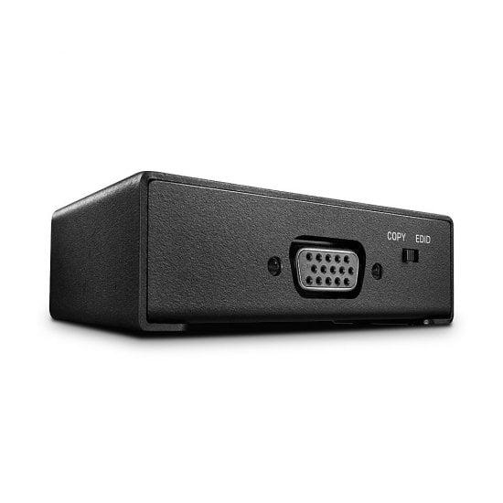 HDMI / VGA / DVI EDID Recorder