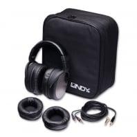 HF-100 Premium Hi-Fi Headphones