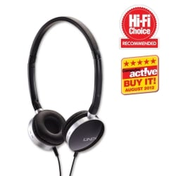 HF-20 Lightweight Stereo Headphones