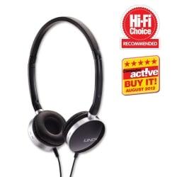 HF-20 Lightweight Stereo Headphones