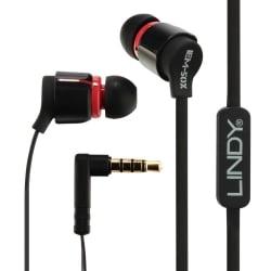 IEM-50X Hi-Fi In-Ear Headphones with Dynamic Bass Tuning