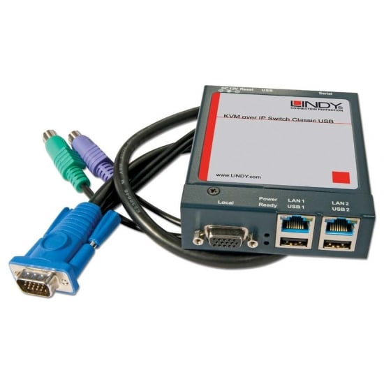 IP Access Switch Classic USB & PS2