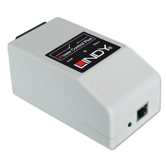IPower Control IEC (Power Management over IP)