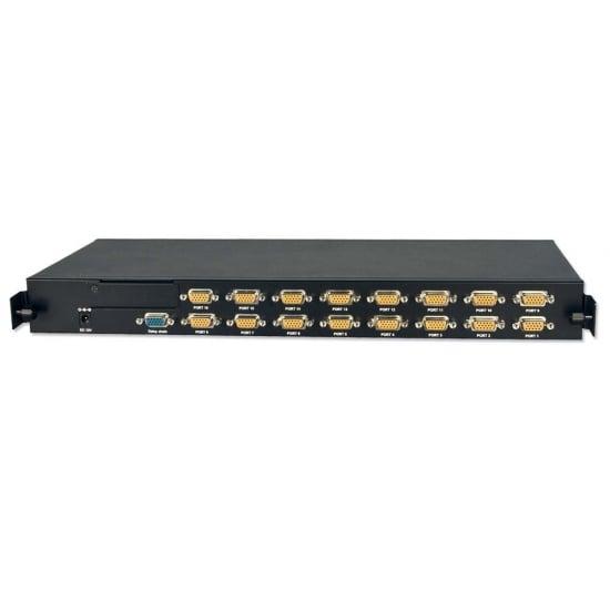 KVM Switch  U16C Modular
