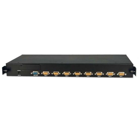 KVM Switch - U8C Modular