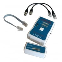 LAN & USB Cable Tester