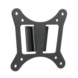 "LCD & LED TV Wall Bracket Mount for up to 20kg / 23"" Screens, Black"