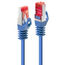 7.5m Cat.6 S/FTP Network Cable, Blue