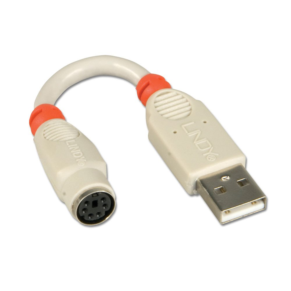 Kvm Ps2 To Usb Wiring Diagram Another Blog About Images Gallery Lindy U Series Switch Ps 2 Adapter Cable From Uk Rh
