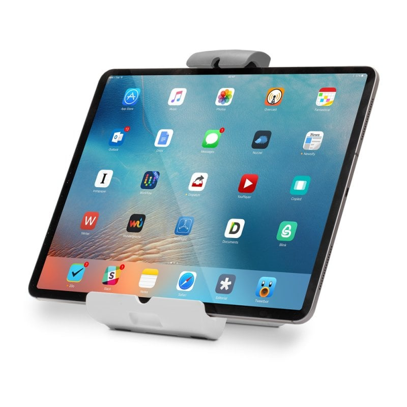 Magnetic Fridge or Wall Mount for iPad & Tablet