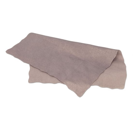 Microfibre Cleaning Cloth, Grey