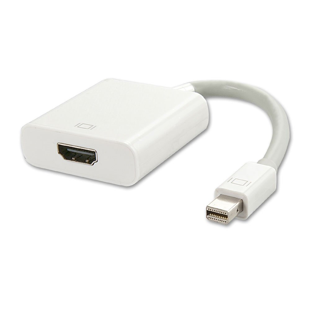 mini displayport to hdmi active adapter converter from. Black Bedroom Furniture Sets. Home Design Ideas
