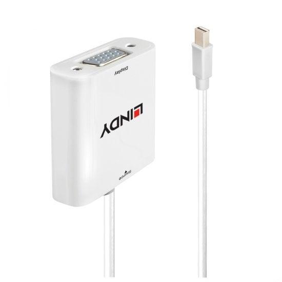 Mini DisplayPort to VGA Active Converter