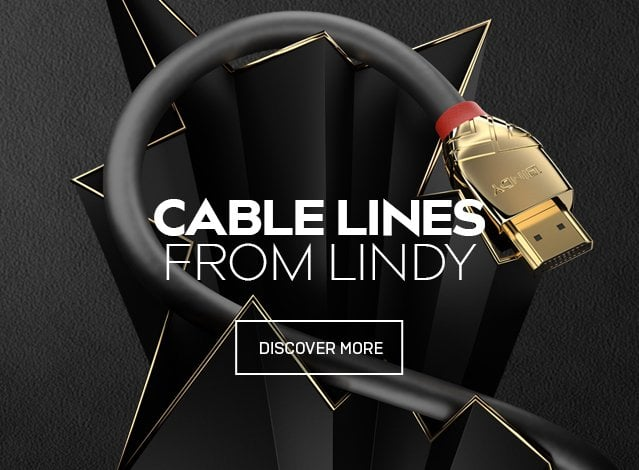 Cable Lines From Lindy
