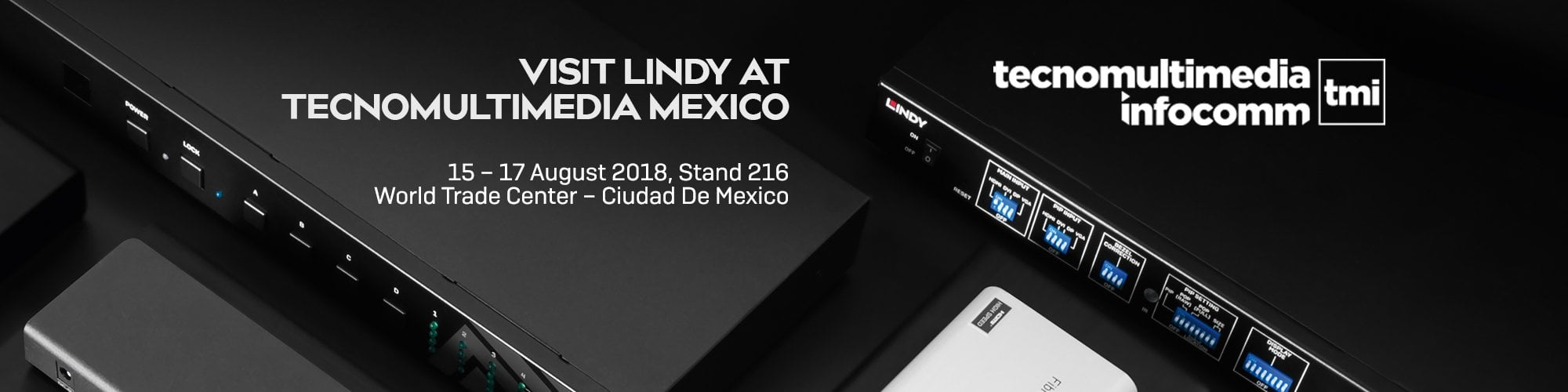 Tecnomultimedia Mexico