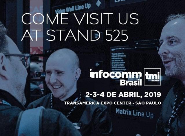 Infocomm Brazil