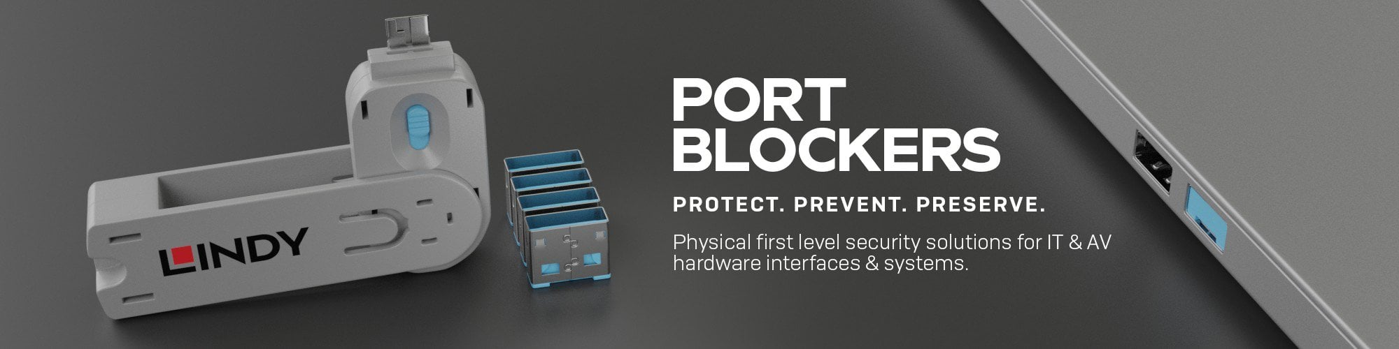 Port Blockers