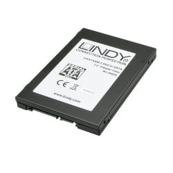 "mSATA & M.2 SSD to 2.5"" SATA Drive Enclosure, Black"