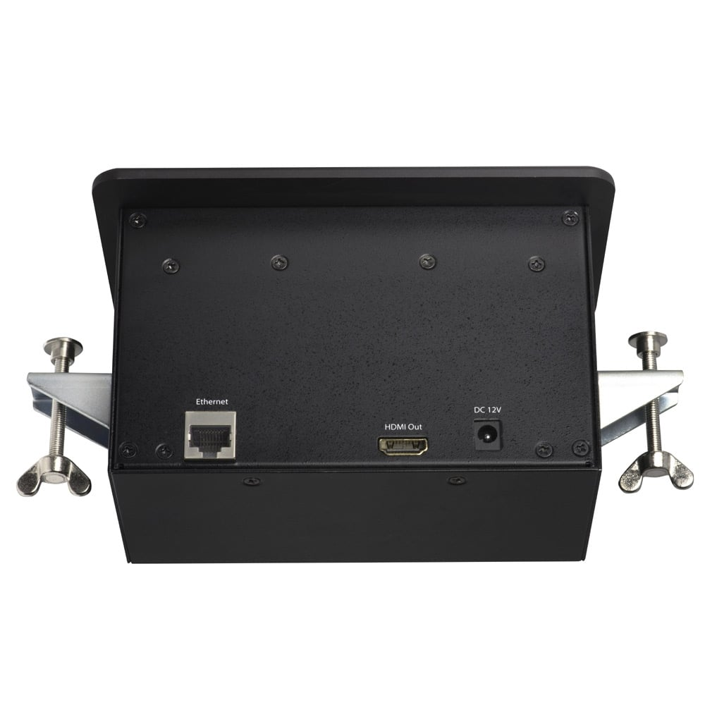 Port Multi AV To HDMI Conference Table Switch From LINDY UK - Conference table hdmi port