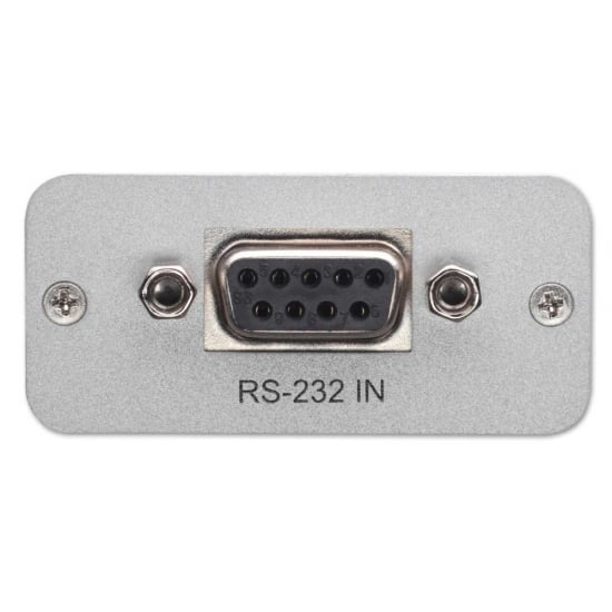 RS-232 Serial Extender over CAT5, 250m