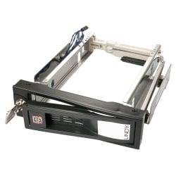 SATA III 3.5 inch HDD Backplane Module, Lockable