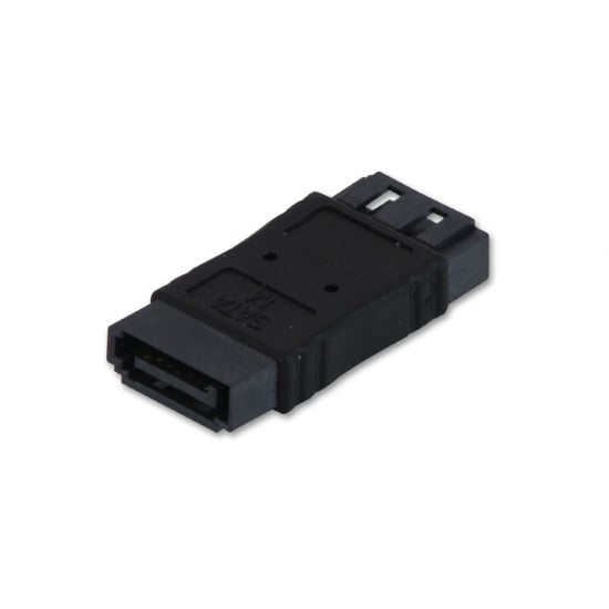SATA Male to Male Coupler