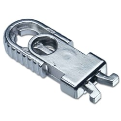 Security Slot Locking Bolt for Notebooks and LCD Monitors