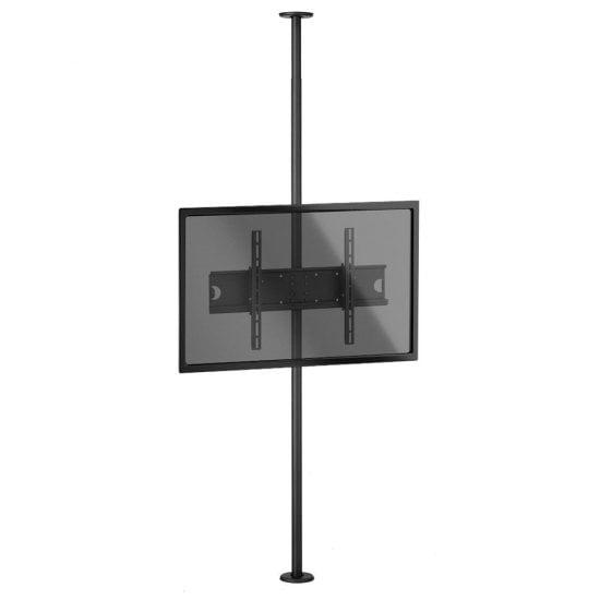 Single Display Ceiling to Floor Mount