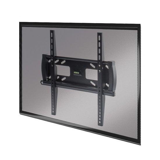 Single Display Fixed Wall Mount