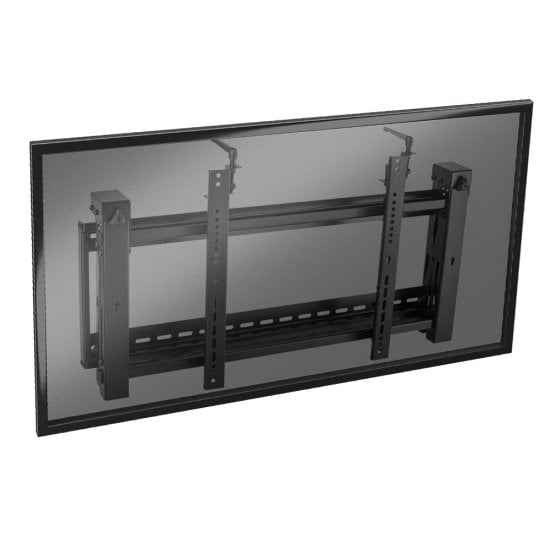 Single Display Pop Out Video Wall Mount