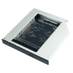 "Slim ODD Caddy for 2.5"" SATA HDD (12.7mm height)"