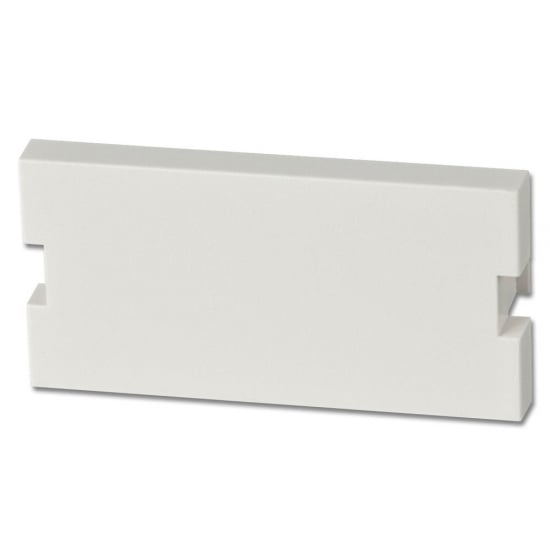 Snap in Blanking Plate, Pack of 2