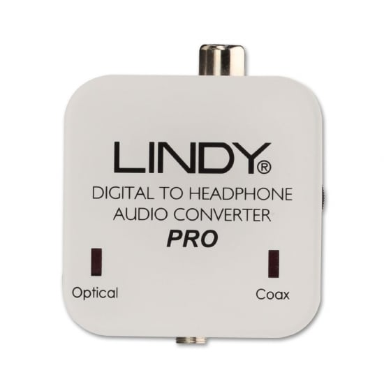 SPDIF DAC Pro with Headphone Amp