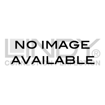 Surface Pattress Box, Single, Depth 44mm
